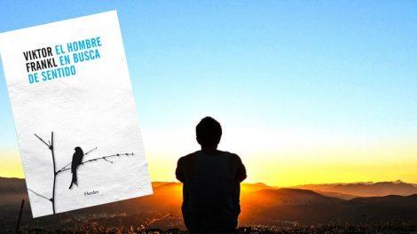 Reseña del Libro El Hombre en busca de sentido de Viktor Frankl