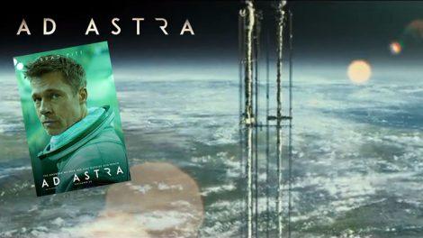 Ad Astra: Hasta las Estrellas