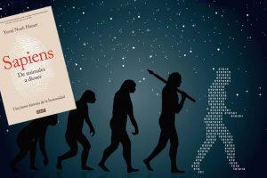 Reseña Sapiens De Animales a Dioses Una Breve Historia de la Humanidad Yuval Noah Harari