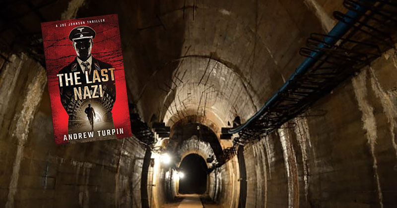 Reseña - The Last Nazi - Andrew Turpin