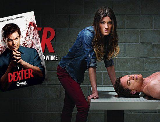 Reseña Dexter Serie Michaell C Hall
