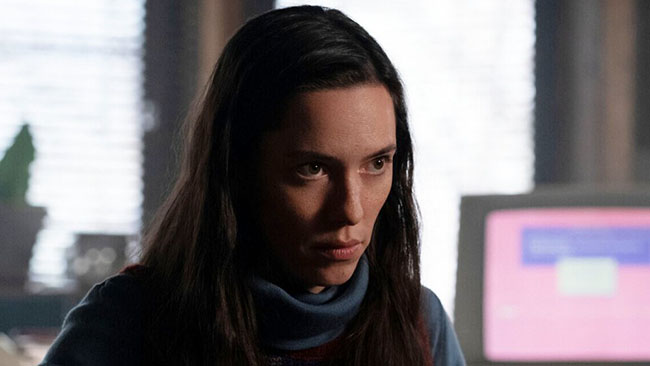 Rebecca Hall Tales From The Loop
