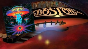 Reseña Boston (Boston) 1976 - More Than A Feeling