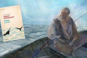 Reseña - El Viejo y el Mar - Ernest Hemingway