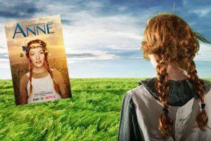Anne with an E - Serie - Netflix - Reseña - Curioso Melomano